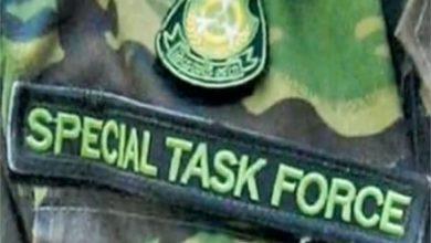 Photo of उत्तराखंड स्पेशल टास्क फोर्स ने जारी किया साइबर बुलेटिन…