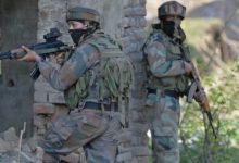 Photo of जम्मू-कश्मीर: घुसपैठ की कोशिश कर रहे 3 आतंकियों को भारतीय सेना के जवानों ने किया ढेर