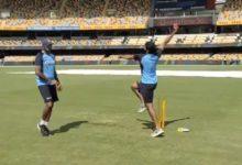 Photo of VIDEO : जब अश्विन और बुमराह ऑस्ट्रेलिया में कर रहे थे INDvsENG की तैयारी