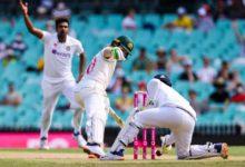 Photo of खराब विकेटकिपींग के कारण ऑस्ट्रेलिया तीसरे टेस्ट में मजबूत स्थिति में