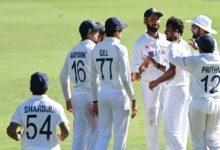 Photo of VIDEO : टी नटराजन ने ऑस्ट्रेलिया के खिलाफ टेस्ट डेब्यू पर किया कमाल