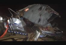 Photo of खाटू श्याम जी के दर्शन कर लौट रहे थे, सड़क हादसे में एक ही परिवार के 8 लोगों की मौत