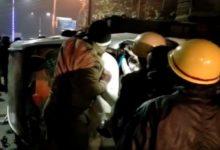 Photo of जलपाईगुड़ी में दर्दनाक सड़क हादसा, 13 लोगों की मौत