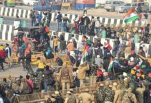 Photo of किसान नेताओं के खिलाफ लुकआउट नोटिस जारी करेगी मोदी सरकार