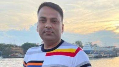 Photo of पटना: अपराधियों ने इंडिगो कंपनी के मैनेजर की गोली मारकर की हत्या