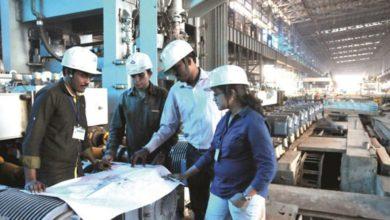 Photo of स्टील अथॉरिटी ऑफ इंडिया में नौकरी का सुनहरा मौका, जल्दी लपक लें