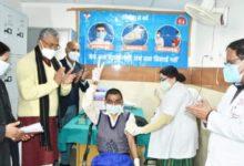 Photo of कोरोना टीकाकरण को लेकर मन में किसी भी तरह का भ्रम न रखें – सीएम त्रिवेंद्र