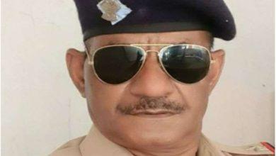 Photo of कुंभ ड्यूटी पर हरिद्वार आए दारोगा की सड़क हादसे में मौत