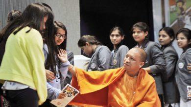 Photo of मुख्यमंत्री अभ्युदय योजना में सीएम योगी ने छात्रों को दिया बड़ा तोहफा