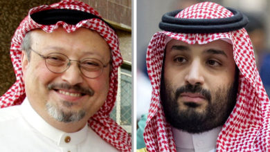 Photo of अमेरिकी रिपोर्ट में खुलासा, सऊदी प्रिंस ने दी थी पत्रकार जमाल खशोगी की हत्या की मंजूरी