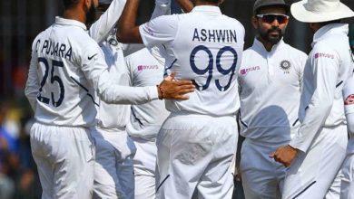 Photo of भारत ने इंग्लैंड को दी करारी शिकस्त, 317 रनों से जीता दूसरा टेस्ट
