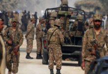 Photo of बलूच विद्रोहियों ने पांच पाकिस्तानी सैनिकों को किया ढेर