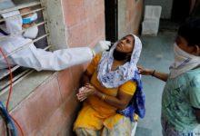 Photo of भारत में पिछले 24 घंटे में कोरोना के आए 16,488 नए मामले, 113 की मौत