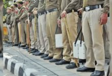 Photo of यहां पुलिस विभाग में निकली बंपर भर्ती, 22 मार्च तक कर सकते हैं आवदेन