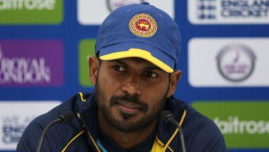 Photo of श्रीलंका के इस स्टार क्रिकेटर ने इंटरनेशनल क्रिकेट से लिया संन्यास