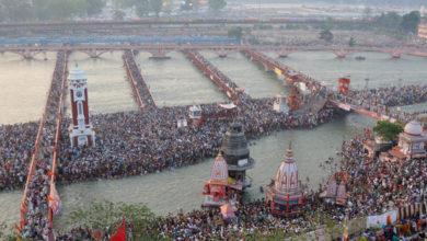 Photo of 11 फरवरी और 16 फरवरी को होने वाले कुंभ के पर्व स्नान के लिए SOP जारी