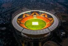 Photo of अब प्रधानमंत्री नरेंद्र मोदी के नाम से जाना जाएगा दुनिया का सबसे बड़ा क्रिकेट स्टेडियम मोटेरा