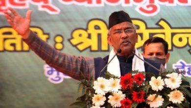 Photo of उत्तराखंड सरकार ने 25 हज़ार किसानों को तीन अरब रूपए का ब्याज मुक्त ऋण बांटा