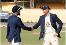 Photo of अहमदाबाद टेस्ट: इंग्लैंड ने जीता टॉस, पहले बल्लेबाज़ी का फैसला
