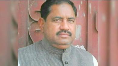 Photo of आजमगढ़: बाइक सवार बदमाशों ने बसपा नेता की गोली मारकर की हत्या
