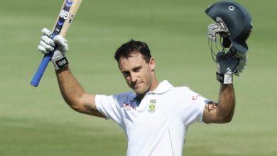 Photo of दक्षिण अफ्रीका के बल्लेबाज डु प्लेसिस ने टेस्ट क्रिकेट को कहा अलविदा