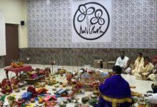 Photo of भगवान की शरण में ममता बनर्जी, निवास पर हुई विशेष पूजा