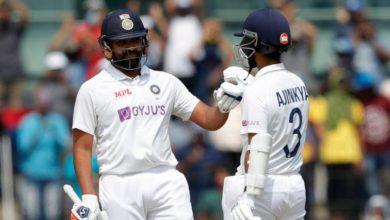 Photo of India vs England 2021 : रोहित से जड़ा बेहतरीन शतक, भारत मजबूत