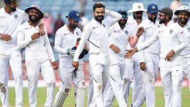 Photo of इंग्लैंड के खिलाफ आखिरी 2 टेस्ट के लिए टीम इंडिया का हुआ ऐलान, इन खिलाड़ियों को मिला मौका