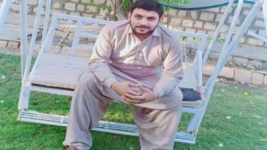Photo of पाकिस्तान में हिंदू समुदाय पर हो रहे अत्याचारों के खिलाफ आवाज उठाने वाले पत्रकार अजय लालवानी की हत्या