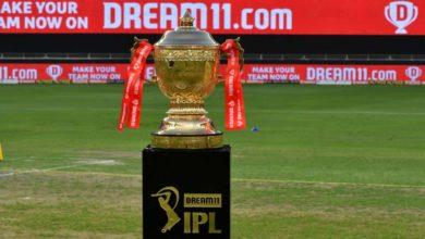 Photo of बीसीसीआई ने जारी किया आईपीएल का शेड्यूल, इस दिन खेला जाएगा पहला मुकाबला