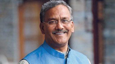 Photo of सीएम त्रिवेंद्र ने नीतीश कुमार को दी जन्मदिन की बधाई