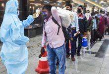 Photo of कोरोना को लेकर आई राहत भरी खबर, पिछले 24 घंटे में घटे नए संक्रमण के मामले