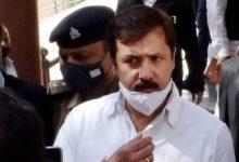 Photo of पूर्व सांसद धनंजय सिंह ने प्रयागराज की एमपी एमएलए कोर्ट में किया सरेंडर