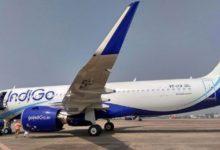 Photo of IndiGo Flight की पाकिस्तान में इमरजेंसी लैंडिंग, पैसेंजर की हार्ट अटैक से मौत