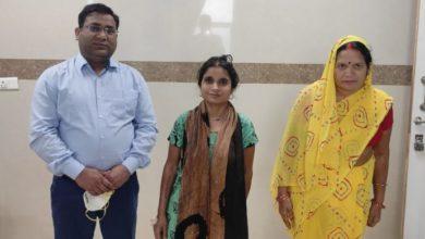 Photo of कूल्हे का सफल प्रत्यारोपण कर डॉ नरेंद्र सिंह कुशवाहा ने महिला को दी नई जिंदगी