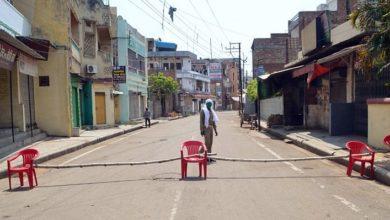 Photo of महाराष्ट्रः नागपुर के बाद अब अकोला में लगा लॉकडाउन
