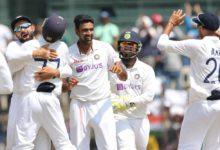 Photo of चौथे टेस्ट में टीम इंडिया ने इंग्लैंड को पारी और 25 रनों से हराया, 3-1 से जीती सीरीज