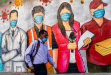 Photo of कोरोना वायरस अपडेटः देश में पिछले 24 घंटे में आए 12,286 नए मामले