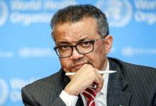 Photo of WHO ने कहा – दुनिया में पहले से दोगुनी हुई कोरोना संक्रमण की रफ़्तार