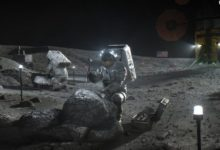 Photo of Artemis मिशन से पहली बार अश्वेत महिला को चाँद पर भेजेगा NASA