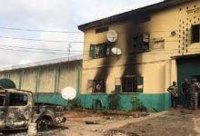 Photo of नाइजीरिया: हमलावरों ने जेल पर मशीन गन और ग्रेनेड से किया हमला, मौका पाकर 1800 से अधिक कैदी फरार