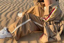 Photo of रेगिस्तान में बैठी मौनी रॉय ने चुराया फैंस का दिल, फोटो वायरल