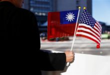 Photo of चीन से घमासान पर अमेरिका बना ताइवान का सहारा