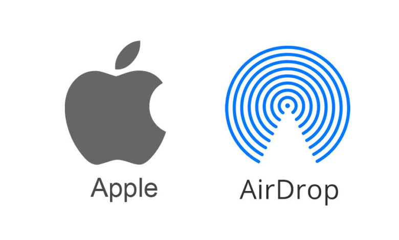 APPLE AIRDROPS