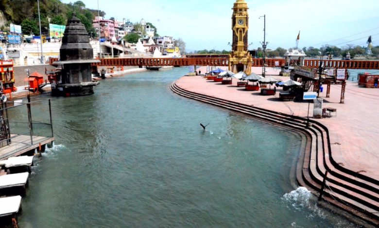 weekend lockdown in haridwar mahakumbh