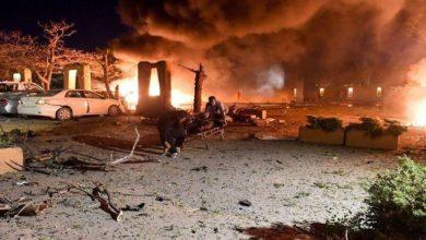 Photo of बलूचिस्तान में ठहरे चीनी राजदूतों के होटल में बम विस्फोट, 4 मरे, 12 घायल
