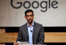 Photo of कोरोना से जंग में गूगल के सीईओ सुन्दर पिचाई ने थामा भारत सरकार का हाथ, माइक्रोसॉफ्ट भी आया आगे
