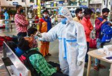Photo of देश में कोरोना का कोहराम, 24 घंटे में 2 लाख 75 हजार से भी ज्यादा नए पॉजिटिव मामले दर्ज