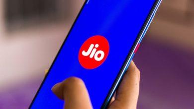Photo of Jio का ग्राहकों को तोहफा, 329 रुपये में 84 दिन तक लीजिए फ्री कॉलिंग और डेटा का मजा