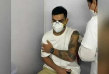 Photo of विराट कोहली ने ली कोरोना वैक्सीन की पहली डोज, कही ये बात